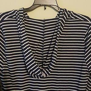 Nautica Intimates & Sleepwear - Nautica Dress with hood